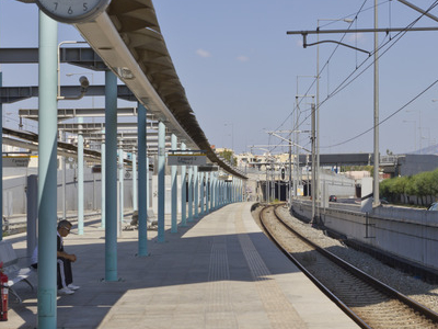 Doukissis Plakentias Station Of Proastiakos