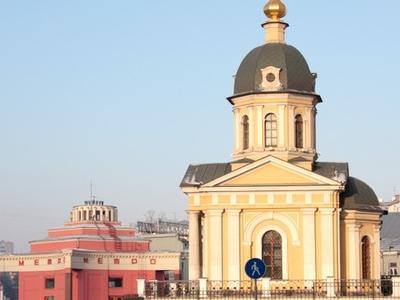 Arbat Square