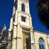 Unitarian Church In Charleston
