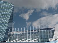 CSKA Moscow Stadium