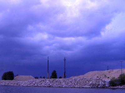 Krestovsky Island