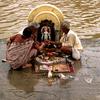 Flood Puja