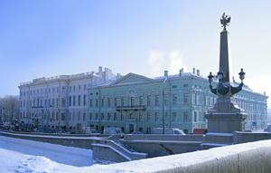 Ficquelmont Palace