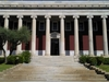 The Gennadius Library