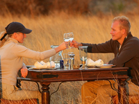 Kibosho Tours and Safaris