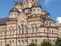 Ioannovsky Convent