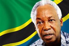 J Nyerere President Of Tanzania