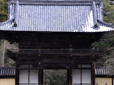 Rōmon