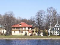 Kamenny Island