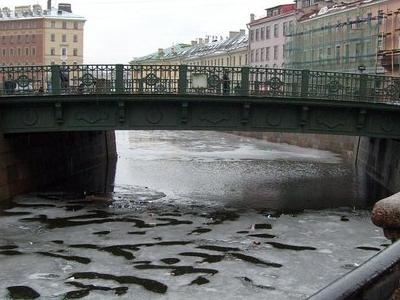 Kokushkin Bridge