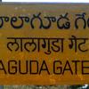 Lallaguda Railway Station