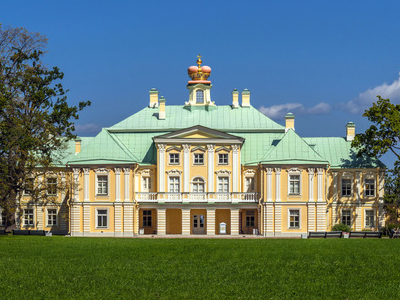 Grand Menshikov Palace South