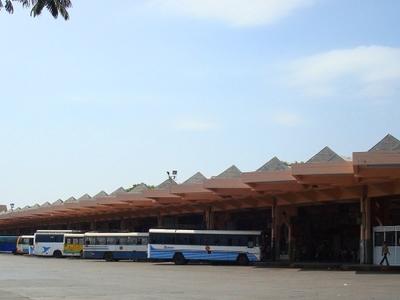 Mgbs Hyderabad