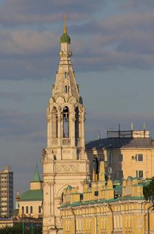 The Sofievskaya Bell Tower