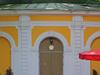 The Pavilion In Neskuchny Garden