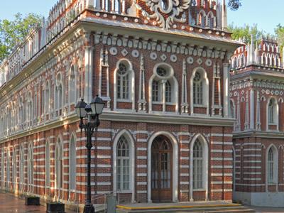 Bazhenov's