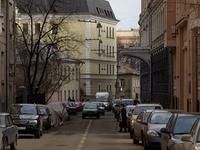 Sivtsev Vrazhek Lane