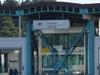 Pallini Station