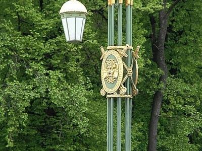 Lantern Detail