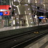 On The Platforms By Night