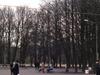 Propylaea In Moskovsky Victory Park