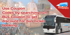 Runbus In Coupons