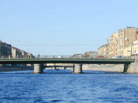 Semyonovsky Bridge