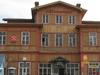 Sestroretsk Railway Station
