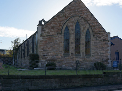 St Clements And St Ninians Church, Wallyford