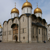 The Cathedral Of The Dormition