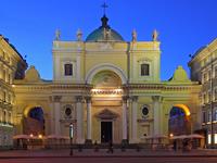 Catholic Church of St. Catherine