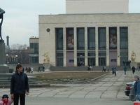 Bryantsev Youth Theatre