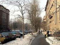 Vyazemsky Lane