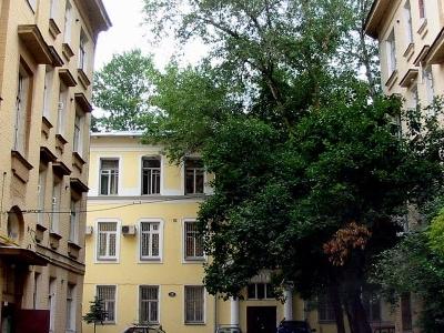 78 Sadovnicheskaya Street