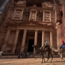 111129124501 Petra Jordan Wonder Story Top