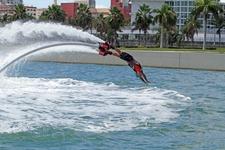 Bayside Flyboard