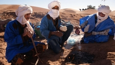 3days Tours Sahara Desert Tour From Marrakech And Come Back Via Merzouga Erg Chebbi