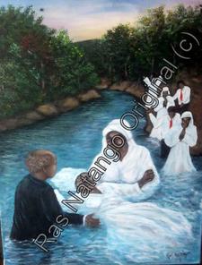 Baptismatdawn