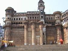 Darbhanga Ghat 2 C Varanasi