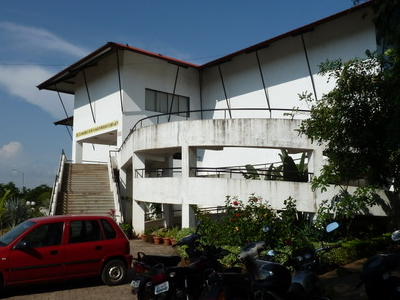 Dr .  Francisco  Luis  Gomes  District  Library  2 C  Margao  2 C  Goa  2 C  India  0 1