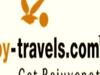 Joytravelscom Logo
