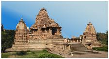 Khauraho Temple