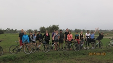 Local Cycle Tour