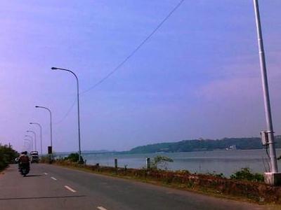 Ribandar Causeway
