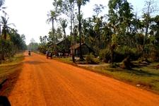 Sunsai Tours Motorbike Jungle Temple 3