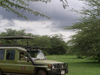 Wabus Stretched Toyota Landcruiser