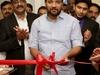 Inauguration Of Visa Centre