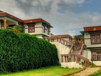 Amitabha Monastery