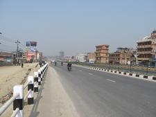 Arniko Rajmarg Betweem Bhaktapur And Madyapur Thimi 2 C Nepal