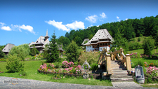 Barsana Monastery 2